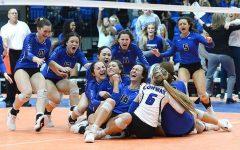 Lady Cats Take State Championship!!!