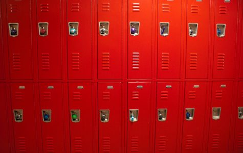 Are Lockers Still Needed?