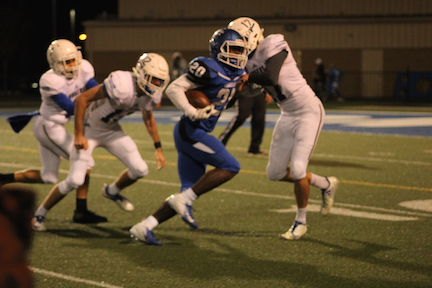 Cats Hope to Extend Central's Loss Record
