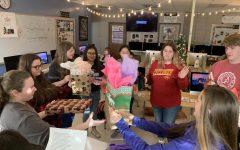 Shutterbug Club Celebrates with Photography, Food, Fun