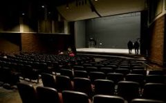 CHS Theatre to Begin Work on Spring Musical