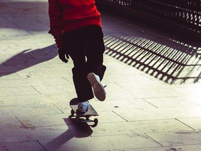 Opinion:  Skateboarding isn't a Sport