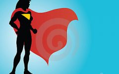 The Importance of Female Superheroes