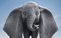 Dumbo Flies into People's Hearts