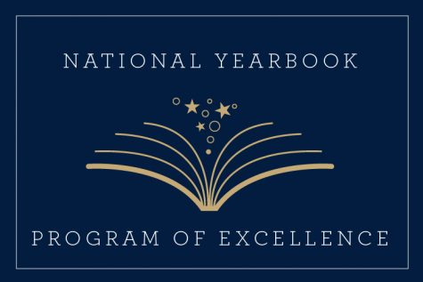 Conway Junior High Named as one of the 2019 National Yearbook Program of Excellence
