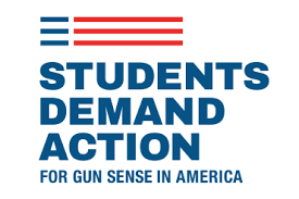 New Group Forms Against Gun Violence