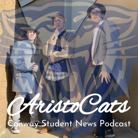 Aristocats Episode 4:  The Almost News Free Episode of a News Podcast