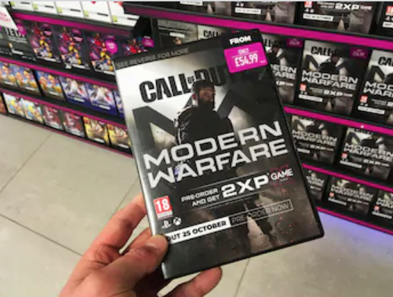 To Buy or Not to Buy: Call of Duty Modern Warfare (2019)