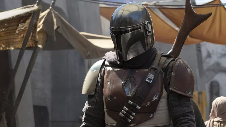 The+Mandalorian+is+a+new+movie+everyone+is+talking+about.++