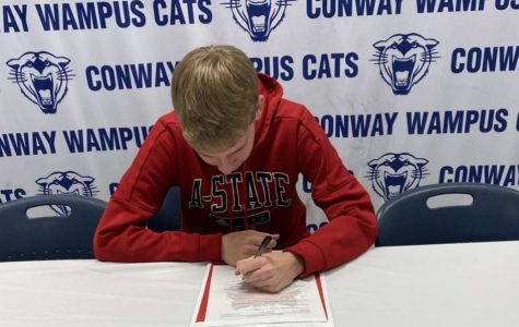 Pascoe Signs to Run for ASU