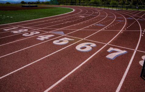 Boys Track Team Looks Toward Season