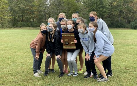 Lady Cats take Conference