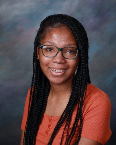 Photo of Sierra Earnest