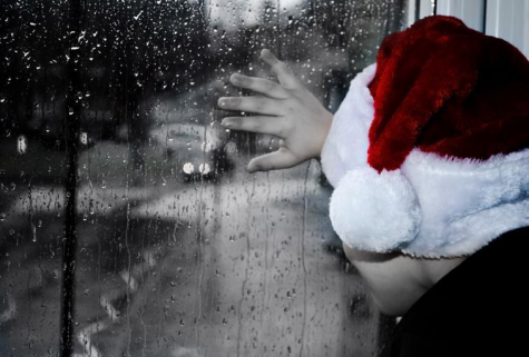Single and ready to jingle: A guide to being lonely this holiday