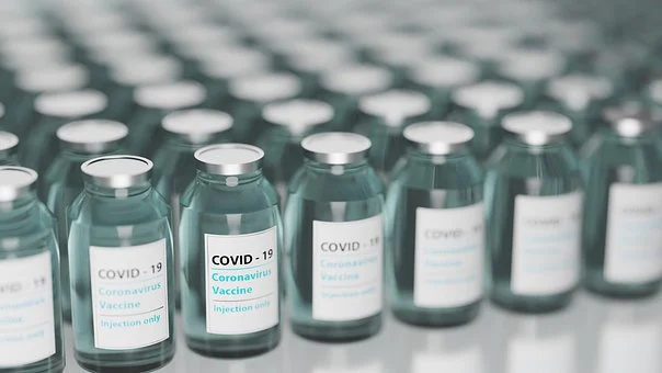 Vaccination Process Begins for CPSD Teachers