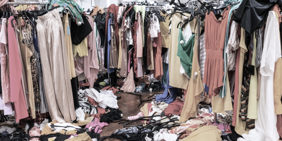 Fast Fashion: Why Unethical Consumption isn't a Consumers Fault
