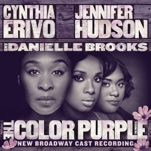 Review: The Color Purple (New Broadway Cast Recording)