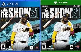 "Game of the Year: ""The Show '21"""
