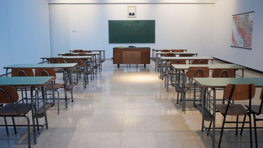 Sophomores take ACT Aspire