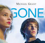 Book Review: GONE by Michael Grant
