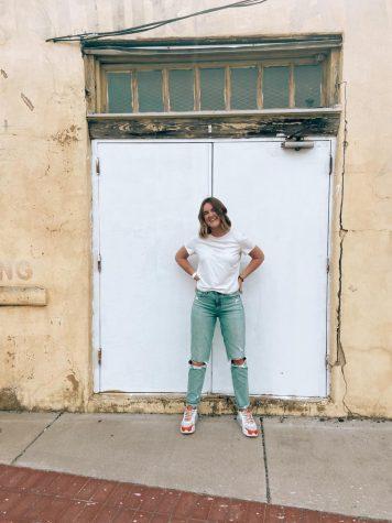 Photo of Ellie Matthews