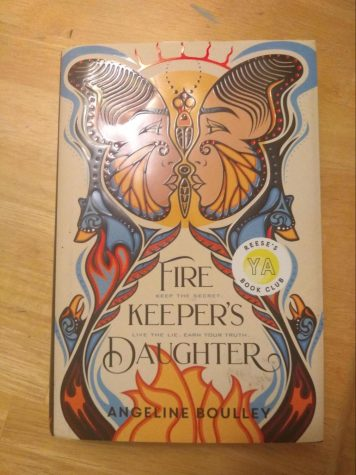 Firekeepers Daughter is highly recommended.